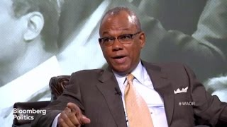 Rev. Butts on Obama's Eulogy: Don't Rush To Praise Haley
