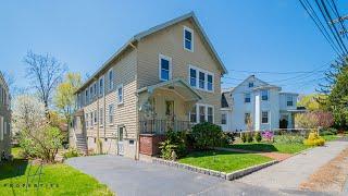 Home for Sale - 7 Sherman St, Lexington