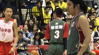 蕭敬騰\第三節比賽\20160425喜鵲vs南山高中籃球賽