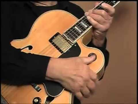 Ibanez 2460 Gibson L5ces copy