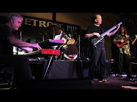 Progressive Rock Orchestra - Aqualung/Green Eyed Lady - The Detroit Pub
