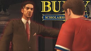 GARY GOT ME EXPELLED... ITS WAR. | Bully: Scholarship Edition | #16