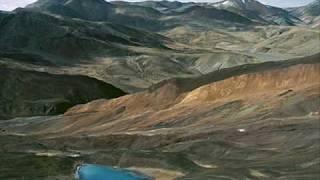 Enigma - Traces ( Free Tibet theme)