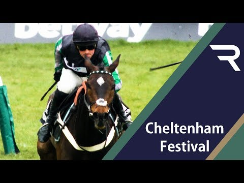 2018 Betway Queen Mother Champion Chase - Tiger Roll - Racing UK