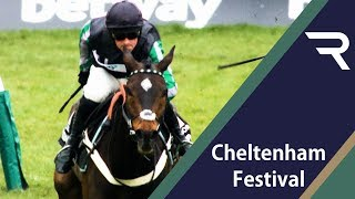 2018 Betway Queen Mother Champion Chase - Altior - Racing TV
