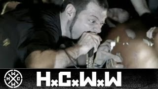 PAURA - NO HARD FEELINGS FUCK YOU - HARDCORE WORLDWIDE (OFFICIAL HD VERSION HCWW)