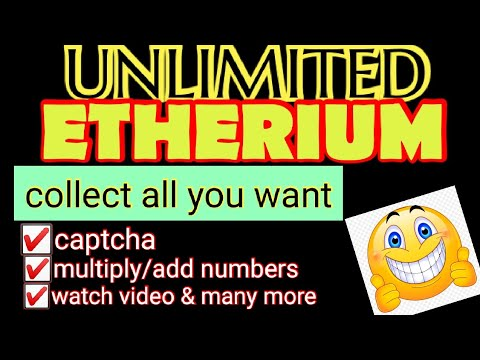 CLAIM UNLIMITED ETHEREUM gamit ang app na ito with proof of payment | LEGIT APP 2020
