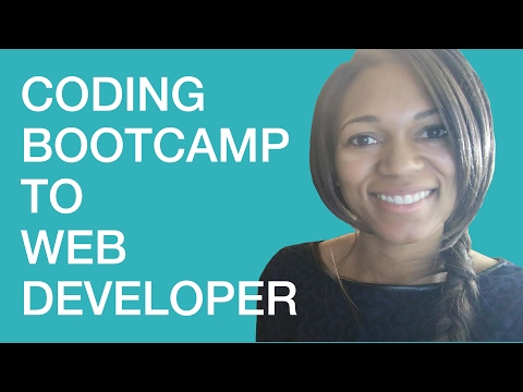 How to Start Freelancing After Coding Bootcamp from YouTube · Duration:  7 minutes 12 seconds