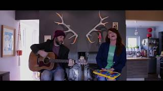 Paula Cox (feat Paul Creane) - Let's Play A Game (Acoustic)