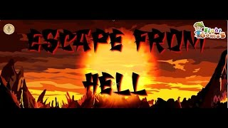 Escape From Hell Eightgames Walkthrough,