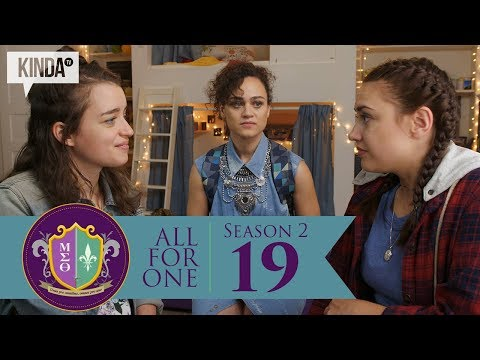 All For One | S2 EP19 |