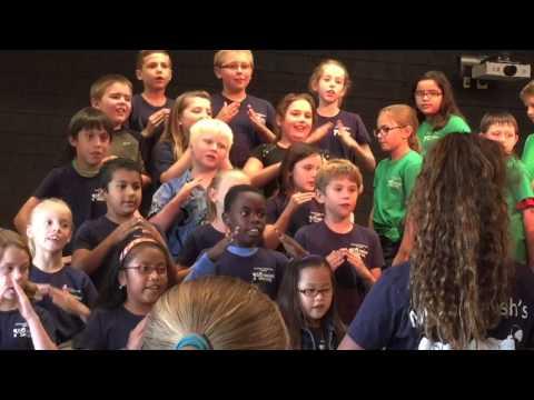 Lookout Mountain Elementary School 05/19/2015