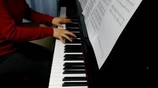 【yuri On Ice 】theme Of King Jjをピアノで弾いてみた