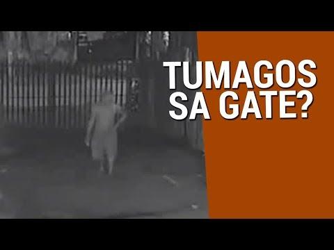 UB: Lalaki, nakuhanang tumagos umano sa nakasaradong gate
