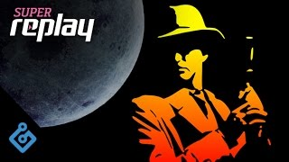 Super Replay – Tex Murphy: Under A Killing Moon (Part One)