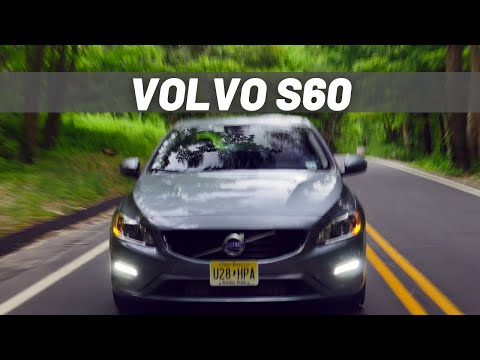 Better Than BMW or Lexus? | 2017 VOLVO S60 REVIEW