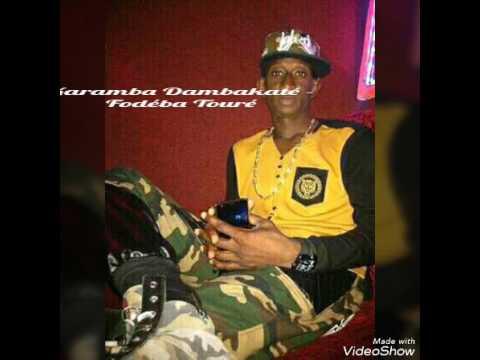 Karamba Dambakate fodeba toure  Dakonta.