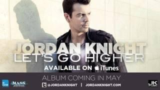"""Jordan Knight """"Let"""