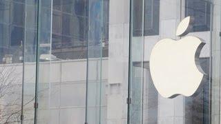 Apple Store  Manhattan NYC
