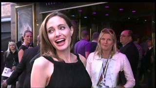 Tremendo escándalo entre Jennifer Aniston y Angelina Jolie