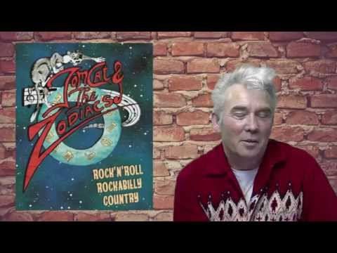 tom cat and the zodiacs  gcr promo interview 2015