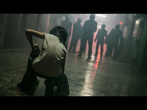 林俊傑 JJ Lin - 超越無限 Infinity And Beyond《中華電信大4G形象廣告曲》 (華納官方高清完整版MV)