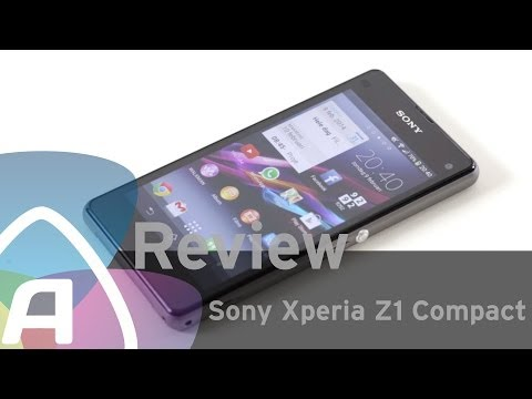 Sony Xperia Z1 Compact review (Dutch)