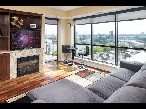 Minneapolis Condo for Sale | The Carlyle #908