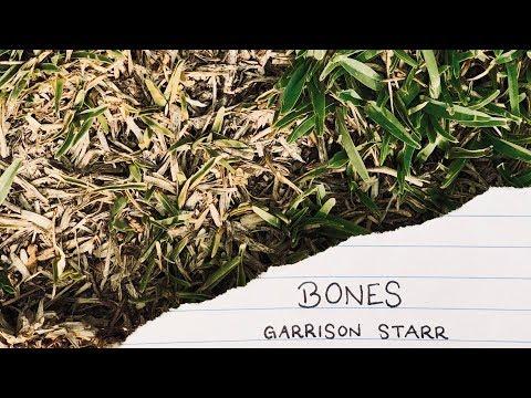 Garrison Starr  Bones As Heard on Queen Sugar