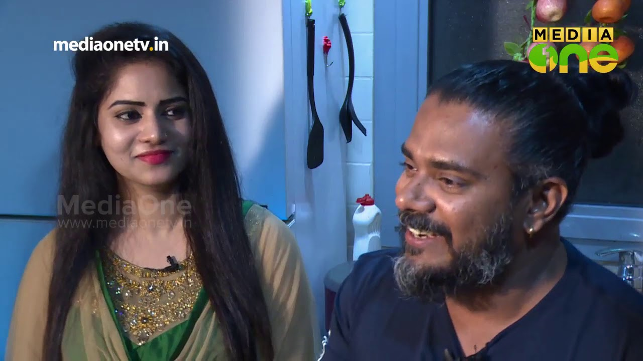 Treat Cookery Show Preethi And Raj Kalesh Episode 199 Youtube