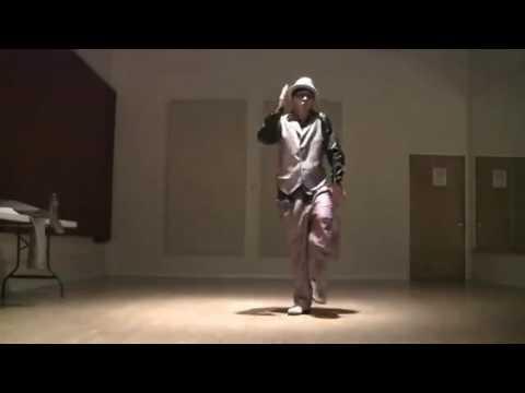 JRock ABM Styles - Toyman \ Popping \ ODT