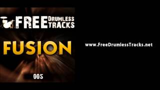 FREE Drumless Tracks: Fusion 005 (www.FreeDrumlessTracks.net)