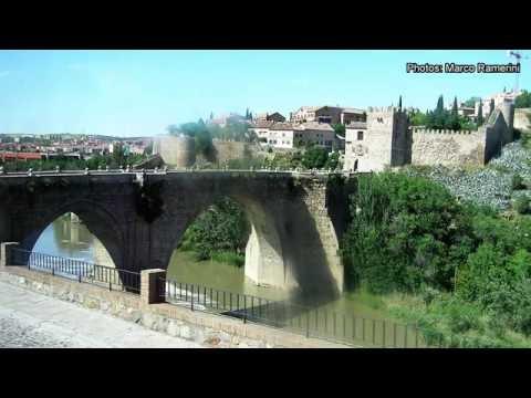 Toledo, Castilla-La Mancha - Spain
