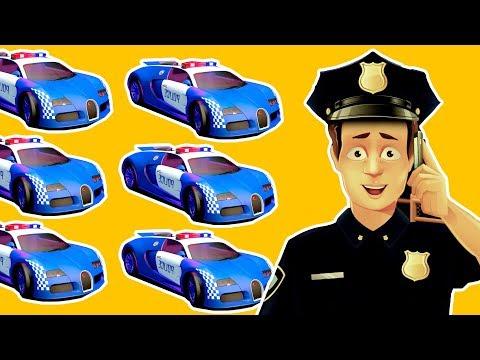 Voiture pour enfant dessin anim police voiture police dessin anim voiture de course pour - Voiture police dessin anime ...