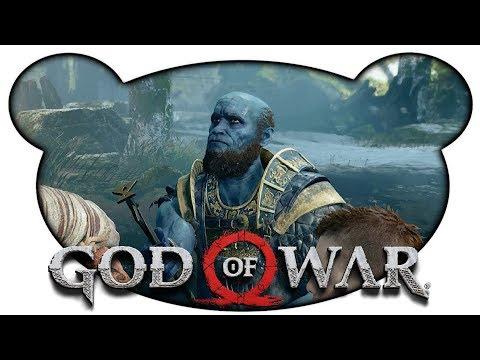 God of War 4 #06 - Brock der Meisterschmied (Let's Play Gameplay Deutsch German)