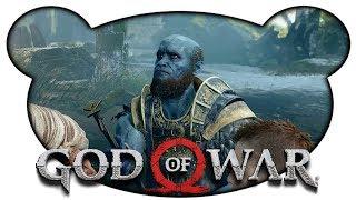 God of War 4 06 - Brock der Meisterschmied Lets Play Gameplay Deutsch German