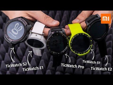 ⌚️ Эти смарт часы могут ВСЕ   МЕСЯЦ без зарядки, это реально?!