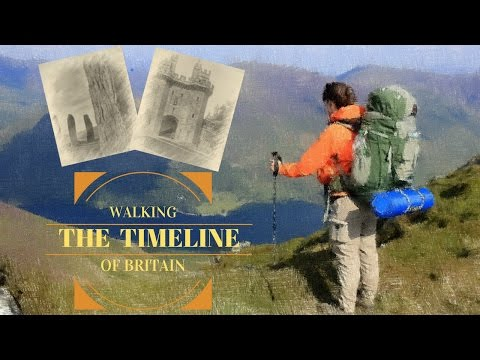 Walking the Timeline of Britain