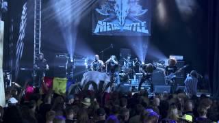 Gothic - Anthem Of Hate - Live at Wacken 2012
