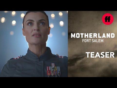 Motherland: Fort Salem   Coming to Freeform