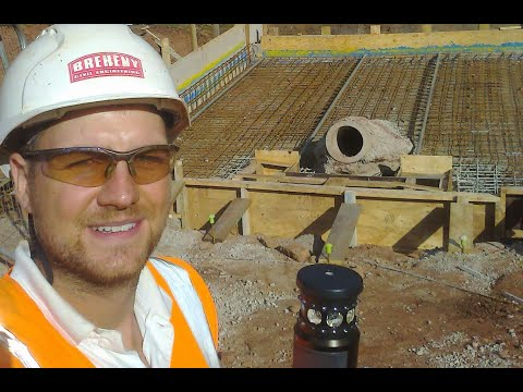 Why I'm a civil engineer - Chris Walker
