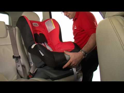 first class plus britax installation face la route youtube