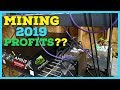 Is Cryptocurrency Mining Profitable In 2019? GPU vs ASIC ...