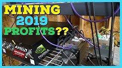Is Cryptocurrency Mining Profitable In 2019? GPU vs ASIC Mining + Best Coins to Mine + Best Miners
