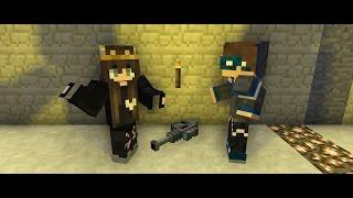 ВЫЖИТЬ В ЗОМБИ АПОКАЛИПСИСЕ | Minecraft | 12 Серия
