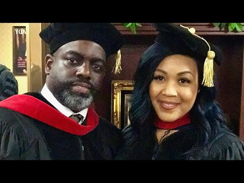 Mary Mary's singer Erica Campbell Receives her Doctorate of theology