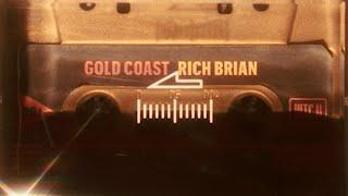 Rich Brian - Gold Coast (Lyric Video)