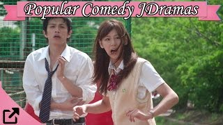 Video Top 20 Popular Comedy Japanese Dramas 2016 download MP3, 3GP, MP4, WEBM, AVI, FLV Maret 2018