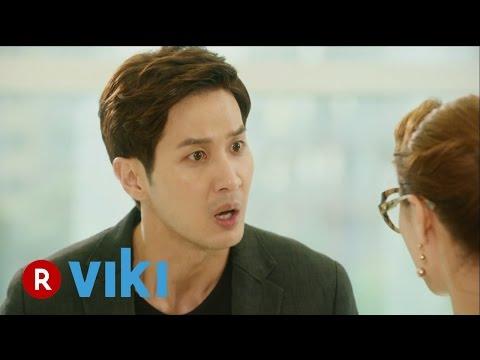 Another Oh Hae Young - EP 17   Sassy Ye Ji Won Turning Down Kim Ji Suk Straight Up