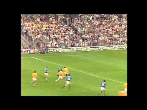Tipp vs Antrim 1989 All Ireland Final